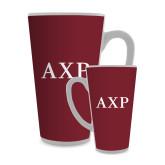 Full Color Latte Mug 17oz-AXP