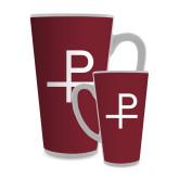 Full Color Latte Mug 17oz-Labarum