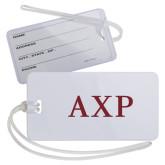 Luggage Tag-AXP