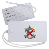 Luggage Tag-Crest