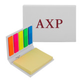 Micro Sticky Book-AXP