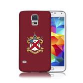 Galaxy S5 Phone Case-Crest