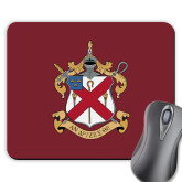 Full Color Mousepad-Crest