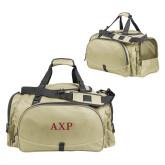 Challenger Team Vegas Gold Sport Bag-AXP