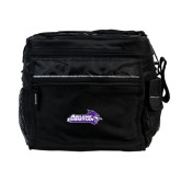 All Sport Black Cooler-Primary Logo