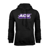 Black Fleece Hoodie-Athletics