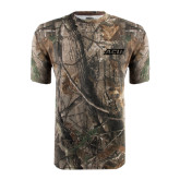 Realtree Camo T Shirt-ACU