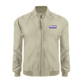 ACU Wildcat Khaki Players Jacket-ACU Wildcats