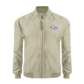 ACU Wildcat Khaki Players Jacket-Angled ACU