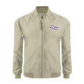 ACU Wildcat Khaki Players Jacket-Angled ACU