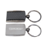 ACU Wildcat Corbetta Key Holder-Wildcats Engraved