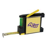 ACU Wildcat Measure Pad Leveler 6 Ft. Tape Measure-Angled ACU