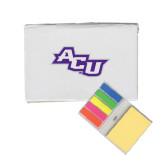 Micro Sticky Book-Angled ACU
