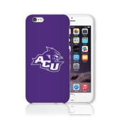 ACU Wildcat iPhone 6 Phone Case-Angled ACU w/Wildcat Head