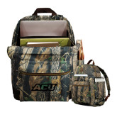 Heritage Supply Camo Computer Backpack-ACU