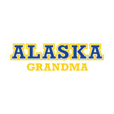 Small Decal-Grandma