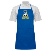 Full Length Royal Apron-Official Logo