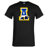 Black T Shirt-A-bear