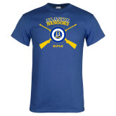 Royal T Shirt-Alaska Nanooks Rifle