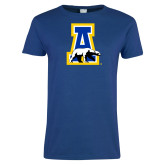 Ladies Royal T Shirt-A-bear