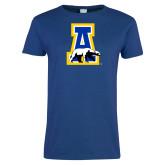 Ladies Royal T Shirt-A-bear