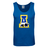 Royal Tank Top-A-bear
