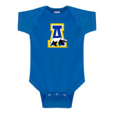 Royal Infant Onesie-A-bear