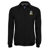 Black Players Jacket-A-bear