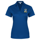 Ladies Royal Performance Fine Jacquard Polo-A-bear