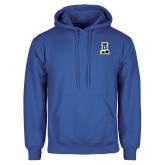 Royal Fleece Hoodie-A-bear