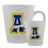 12oz Ceramic Latte Mug-A-bear