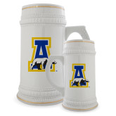 Full Color Decorative Ceramic Mug 22oz-A-bear