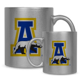 Full Color Silver Metallic Mug 11oz-A-bear