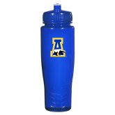 Spectrum Blue Sport Bottle 28oz-A-bear