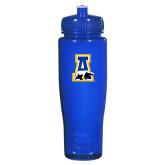 Spectrum Blue Sport Bottle 28oz-A-bear