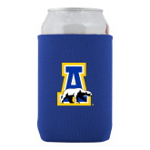 Neoprene Royal Can Holder-A-bear