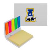 Micro Sticky Book-A-bear