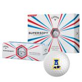 Callaway Supersoft Golf Balls 12/pkg-A-bear