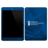 iPad Mini 3/4 Skin-American Intercontinental University