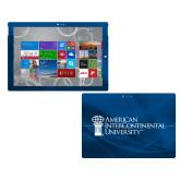 Surface Pro 3 Skin-American Intercontinental University