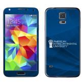 Galaxy S5 Skin-American Intercontinental University