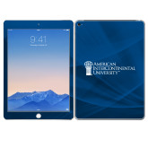 iPad Air 2 Skin-American Intercontinental University