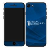 iPhone 7/8 Skin-American Intercontinental University