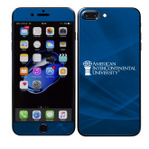 iPhone 7/8 Plus Skin-American Intercontinental University