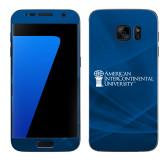 Samsung Galaxy S7 Skin-American Intercontinental University