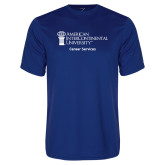 Performance Royal Tee-Career Services