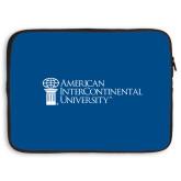 15 inch Neoprene Laptop Sleeve-American Intercontinental University
