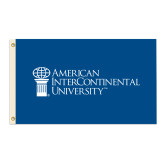 3 ft x 5 ft Flag-American Intercontinental University