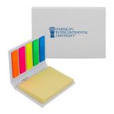Micro Sticky Book-American Intercontinental University