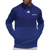 Adidas Royal Team Issue Hoodie-Primary Mark